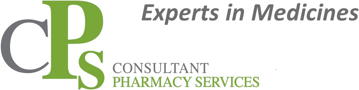 Consultant Pharmacy Services